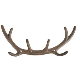 North American Country Home NACH-Antler Hook