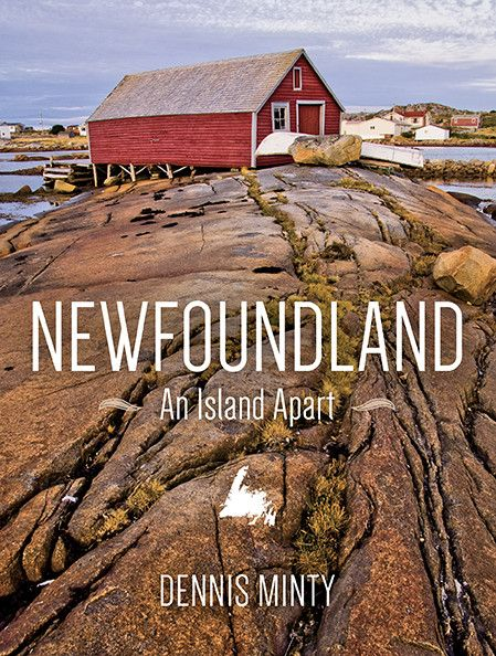Breakwater Books Breakwater Books-Newfoundland:An Island Apart (HC)