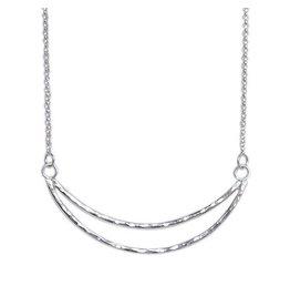 Strut Jewelry Strut-Hammered Crescent