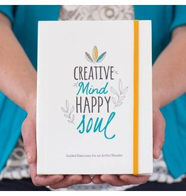 Doodle Lovely Doodle Lovely-Creative Mind, Happy Soul Journal