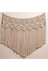 Knot Easy Knot Easy-Chain Link Wall Hanging-XL