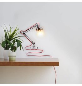 Adzif Adzif-Desk Lamp-Black