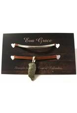 Eva Grace Eva Grace-Chocker W/Mineral