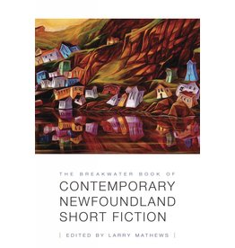 Breakwater Books Breakwater-The Breakwater Book Of Contemporary Short Fiction