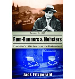 Breakwater Books Breakwater Books-Rum Runners and Mobsters