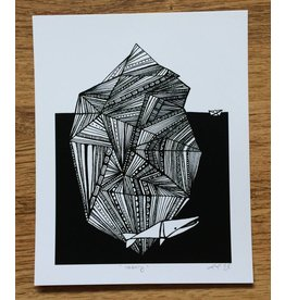 Kaila Erb Art&Illustration Kaila Erb-Iceberg
