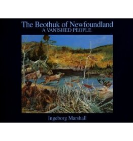 Breakwater Books Breakwater Books-Beothuk Of Newfoundland