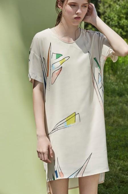 Eve Gravel Eve Gravel-Séquin Dress