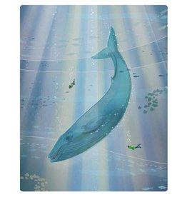 Jud Haynes Jud Hayne-Whale-8x10