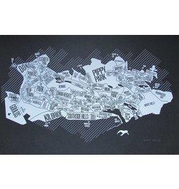 Jud Haynes Jud Haynes-Neighbourhood Map