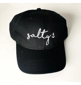 Saltwater Designs Saltwater Designs-Salty Baseball Cap