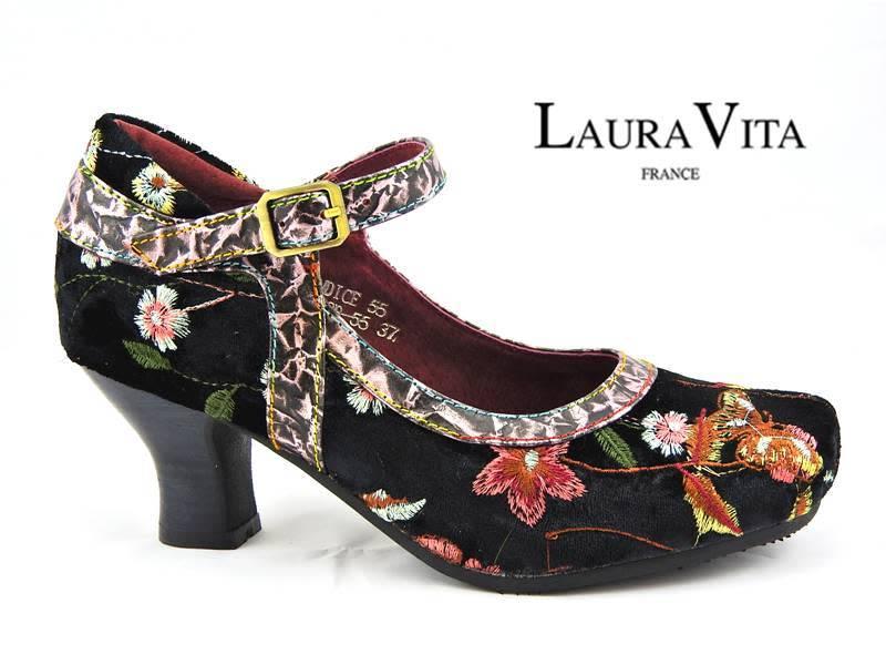 Laura Vita Laura Vita-Mary Jane