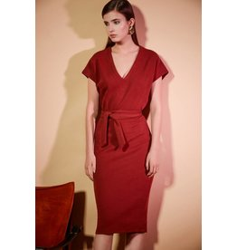 Eve Gravel Eve Gravel-Red Herring Dress