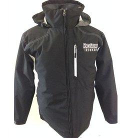 Holloway Black Holloway Winter Coat