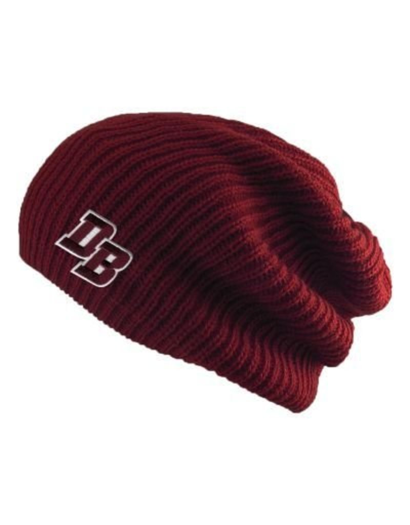 """Logo Fit """"Hipster"""" Hat for Ladies"""