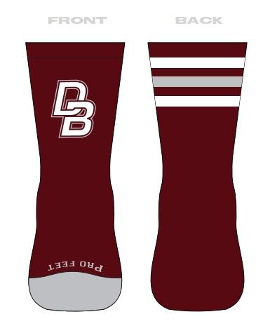 Pro Feet Pro Feet Socks