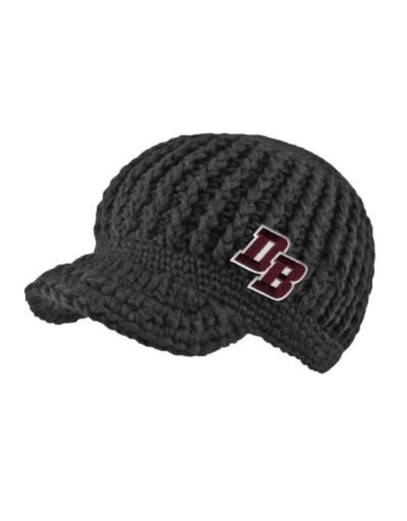 "Logo Fit ""Posh Knit"" Hat for Ladies"