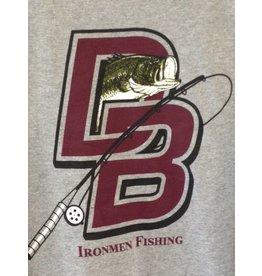 Gildan Short Sleeve Fishing Shirt