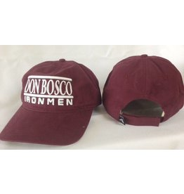 Pacific Headwear Don Bosco Ironmen Hat
