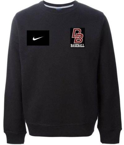 Nike Baseball Modern Crew