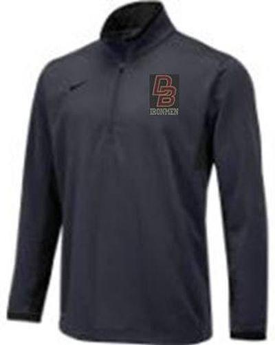 Nike Nike Textured 1/2 Zip