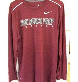 Nike Ironmen Player Slant Long Sleeve