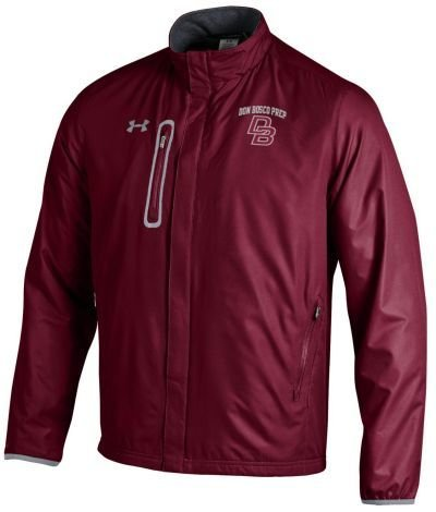 Under Armour Hybrid Microfl SMU Jacket