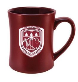 R.F.S.J Etched Don Bosco Prep Mug