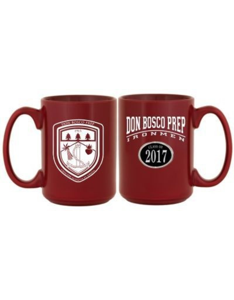 Spirit Products Limited Class of 2017 Mug