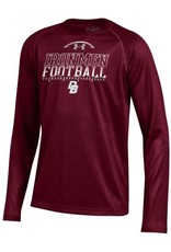 Under Armour UA Youth Ftbl LS TShirt