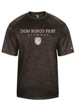 Badger Alumnus Tonal T Shirt