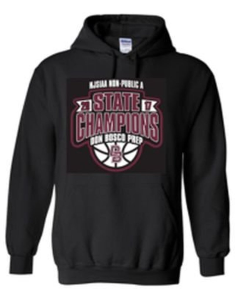 Badger BasketballStateChSweatshirt