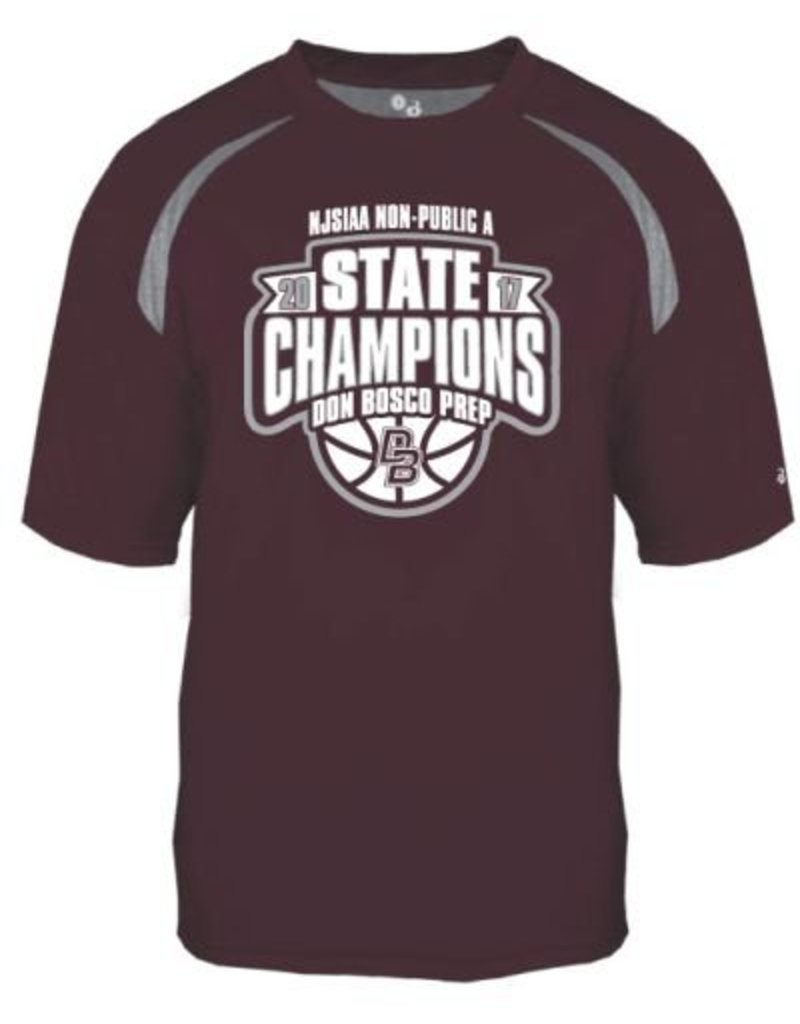 Badger BasketballStateChampTShirts