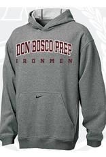 Nike Nike Tackle Twill DBP Ironmen Hoody