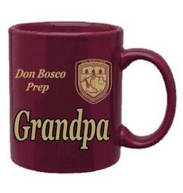 R.F.S.J New Grandpa Mug = 11 0z.