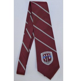 Corporate Textiles Don Bosco Prep School Tie