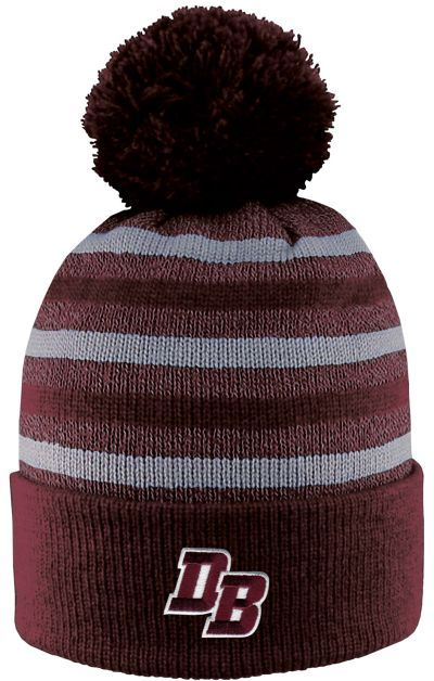 Logo Fit DOC hat