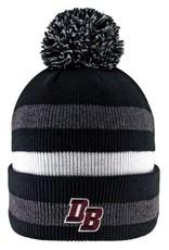 "Logo Fit Primetime ""hat"" Black"