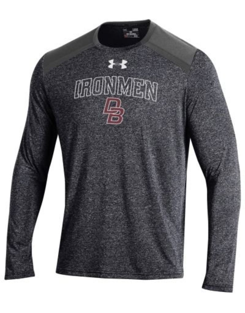 Under Armour Limitless Threadborne Vented Long Sleeve T Shirt