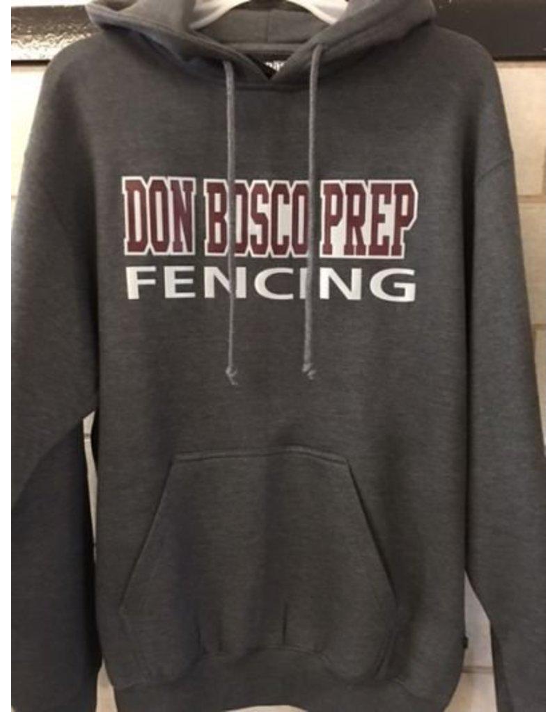 Pennant Fencing Sweatshirt