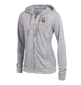 Gear Ladies Full Zip Hoodie Lite