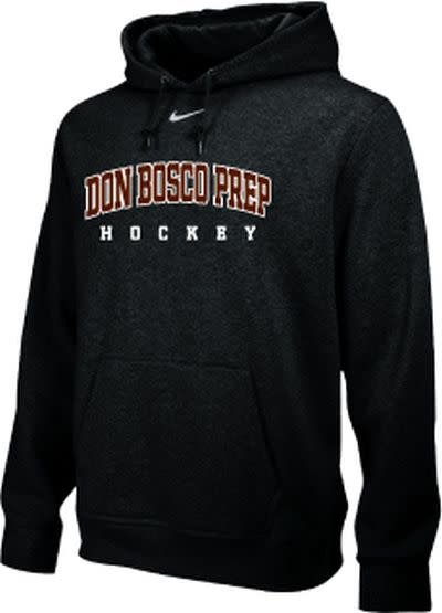 Nike Nike Tackle Twill DBP Hockey Sweatshirt