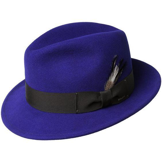 Bailey Hats Blixen