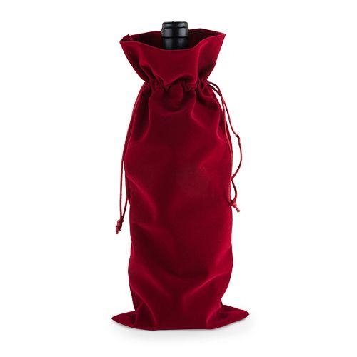 Dark Red Velvet, 750 ml, Bottlesack