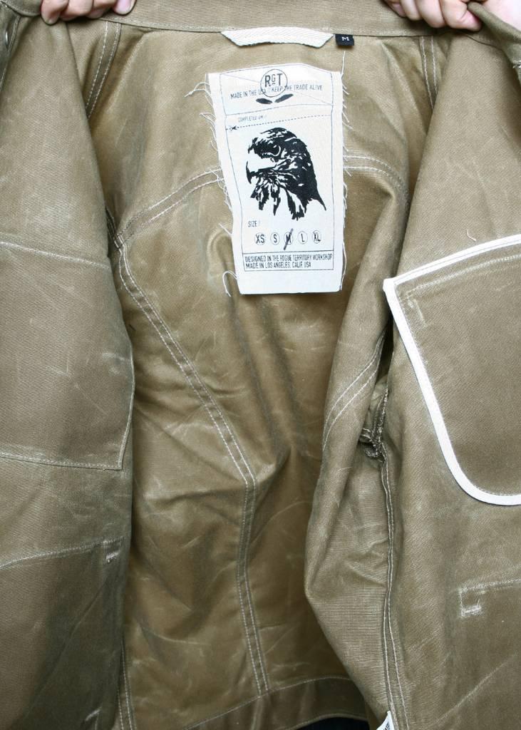 Rogue Territory Ridgeline Supply Jacket