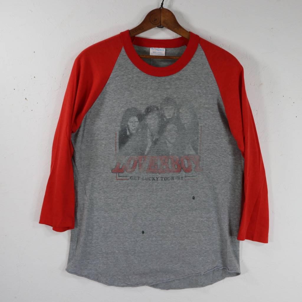 1982 Loverboy Shirt