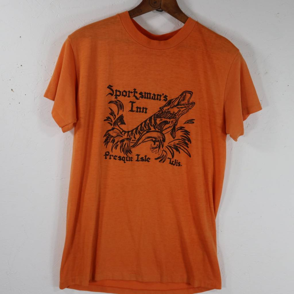 SPORTSMAN INN T SHIRT