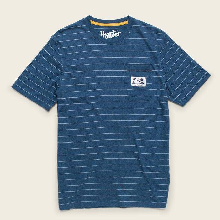 Howler Brothers Chalk Stripe