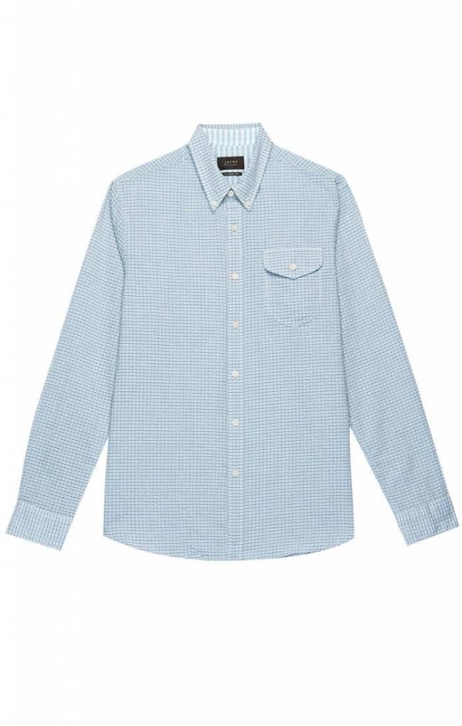 Jachs NYC Shield Pocket Shirt