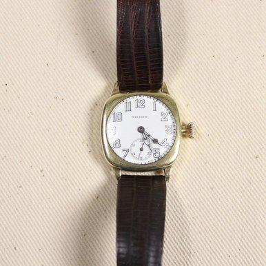 Waltham WWI Trench Watch 1909